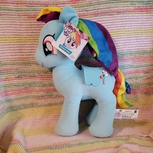 Rainbow Dash MLP!